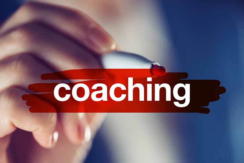 Coaching-Centered Leadership