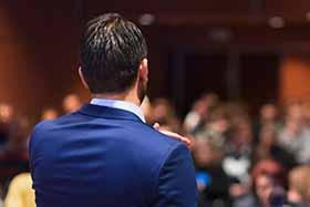 Eric Turbiville Keynote Speaker image